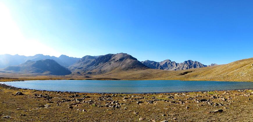 озеро Примул