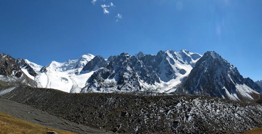 Ледник Калесника