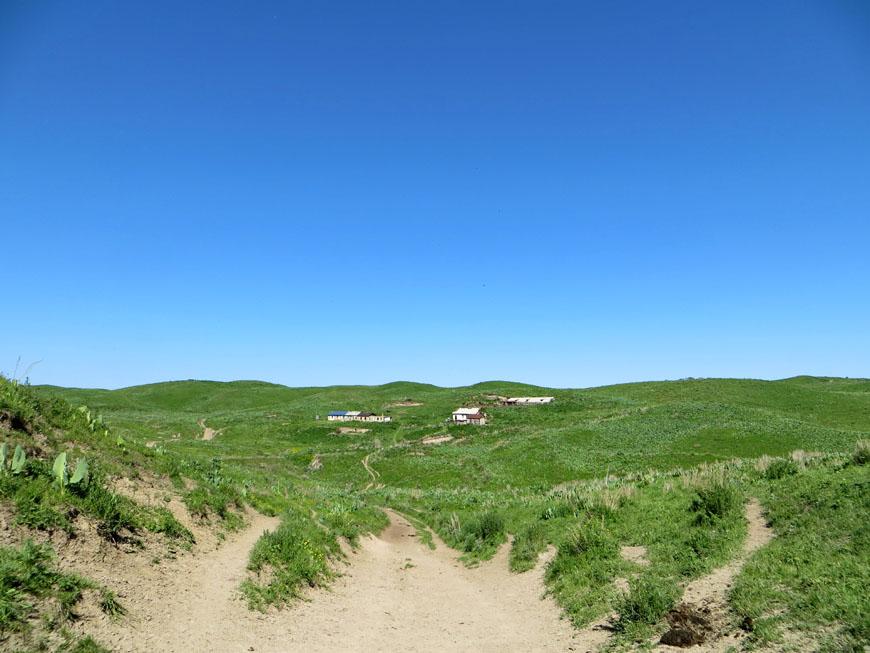 плато Долан