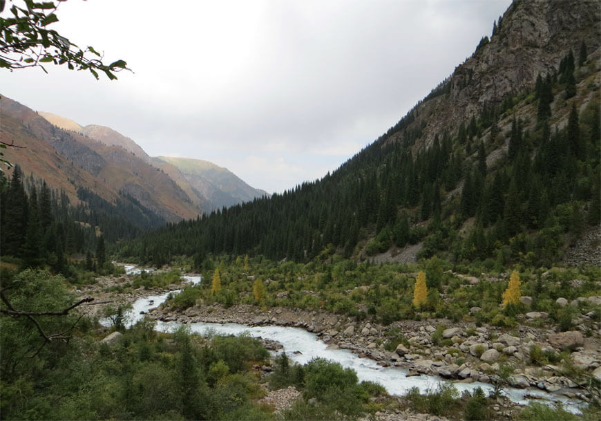 Река ЛТ