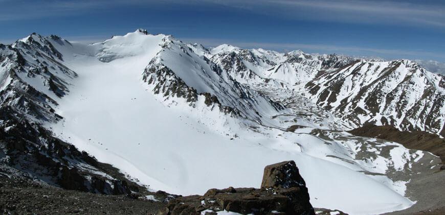 ледник Гигант
