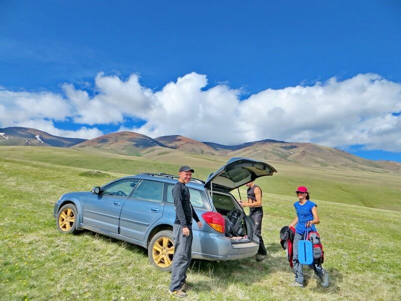 туры по алматинской области
