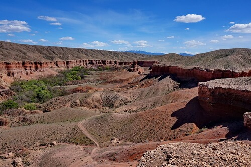 каньон Темирлик