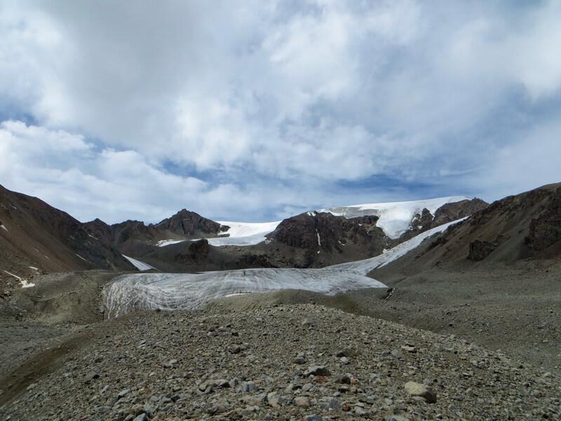 ледник Кошбулак