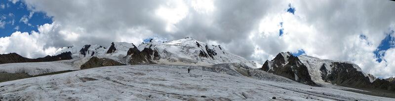 ледник Григорьева