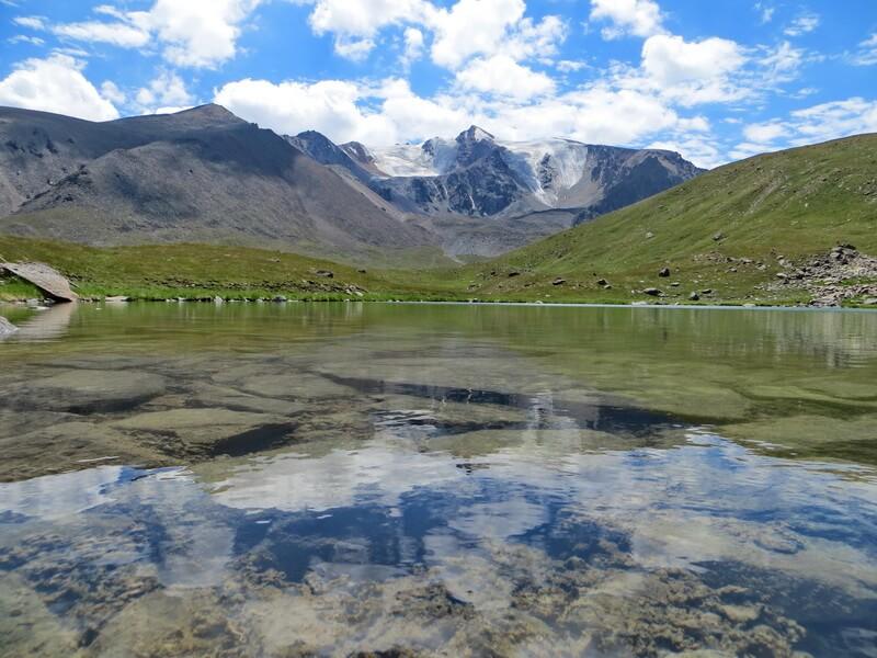 Озера Тургеня