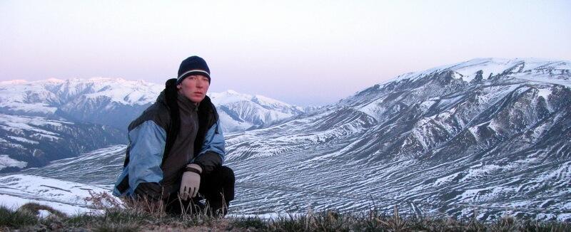 ультра марафон Алматы, плато Ассы