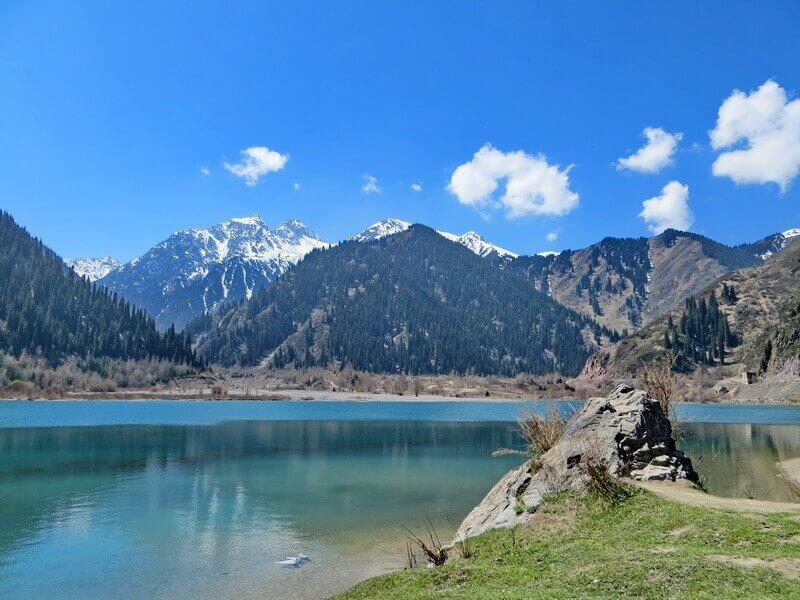 тур на озеро Иссык