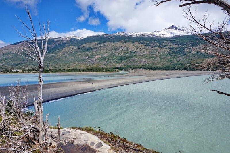Торрес дель Пайне, Патагония