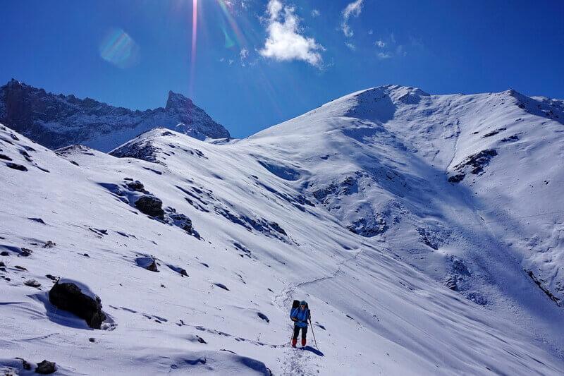 Фанские горы, Алаудин