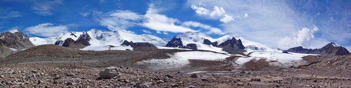 ледник Дмитриева