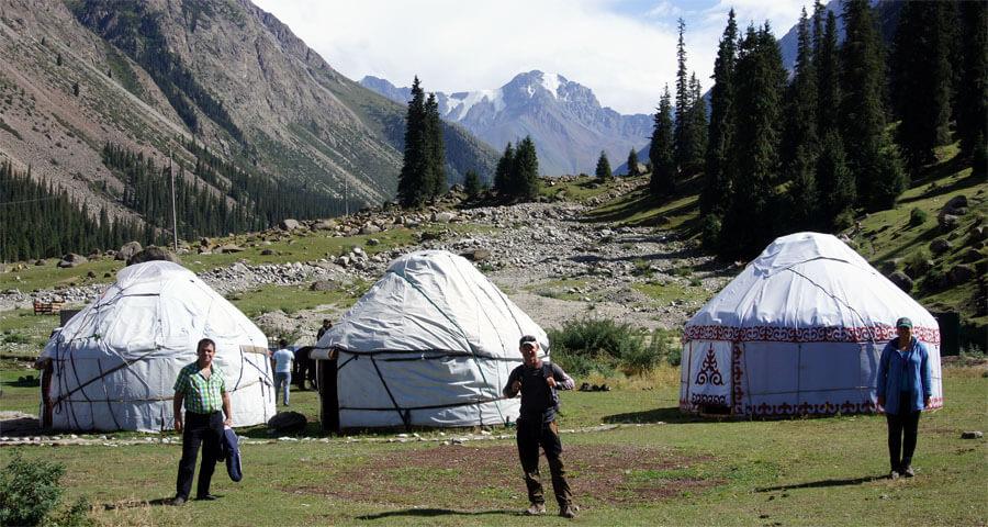 kyrgystam_yurt