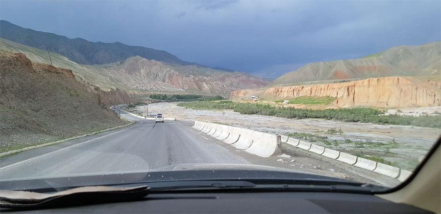 roadpamir