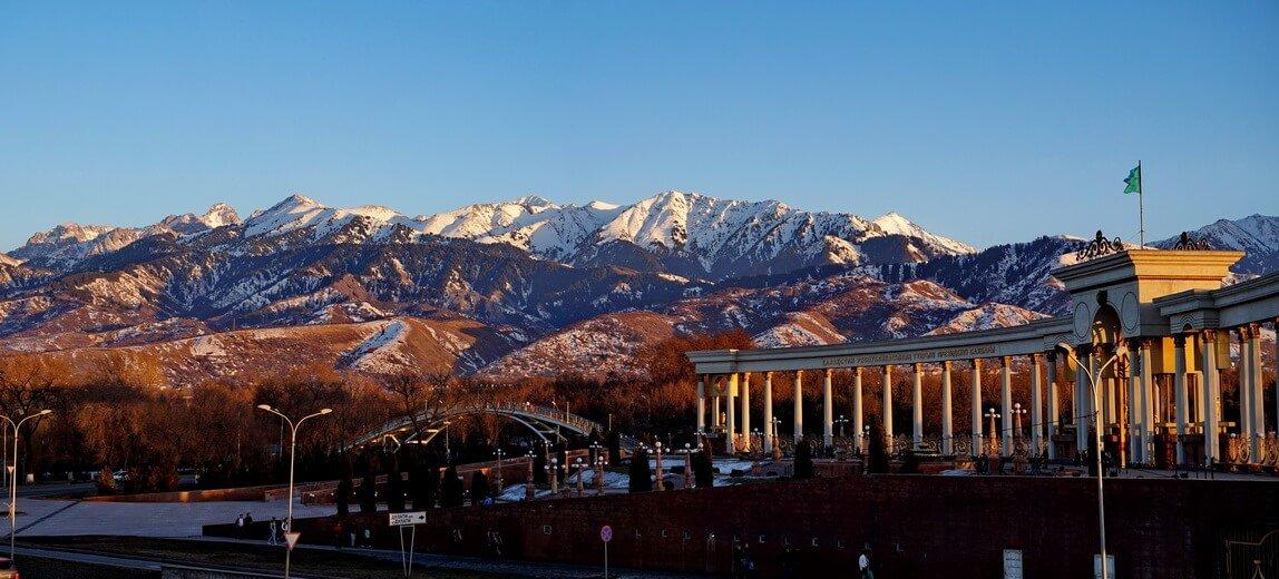 10 лучших мест для посещения около Алматы