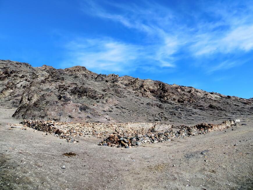 горы Атыжек