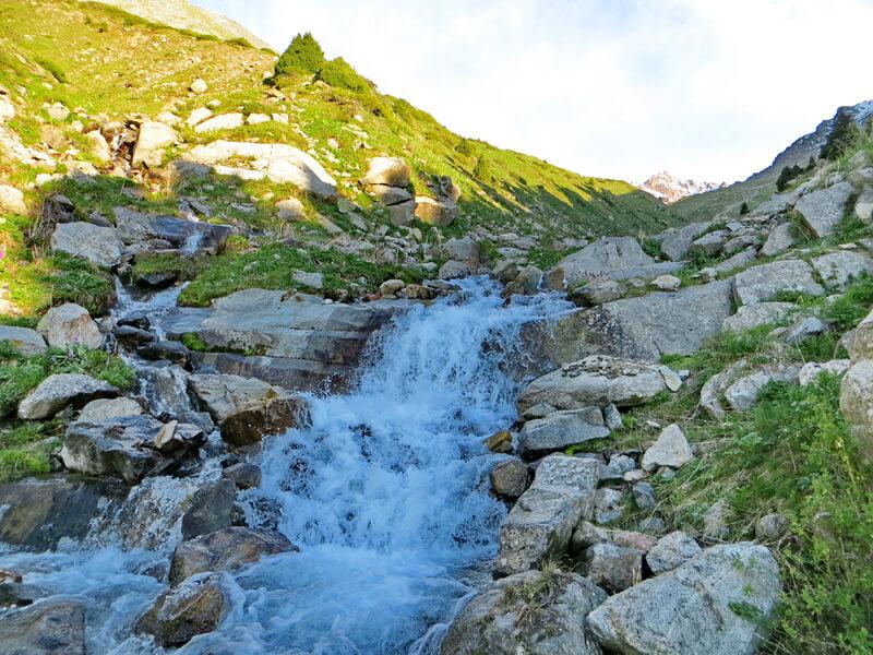река Кыргаулды