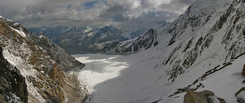 ледник Онтор