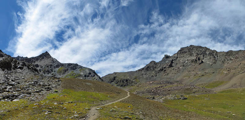 перевал Телеты