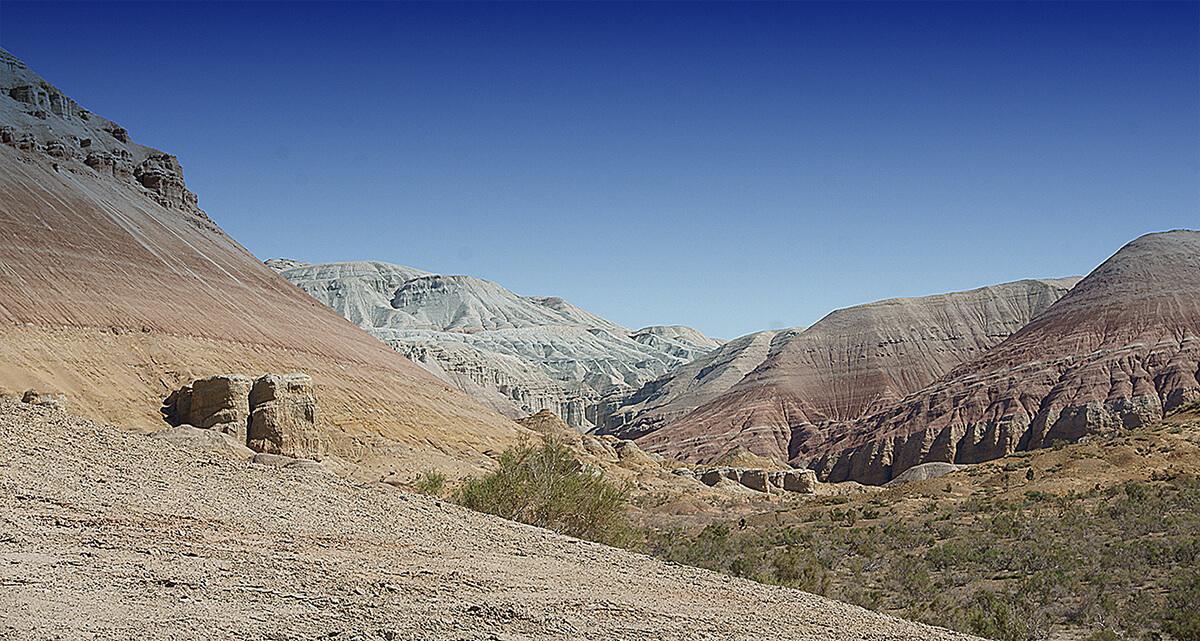 Алтын вулкан