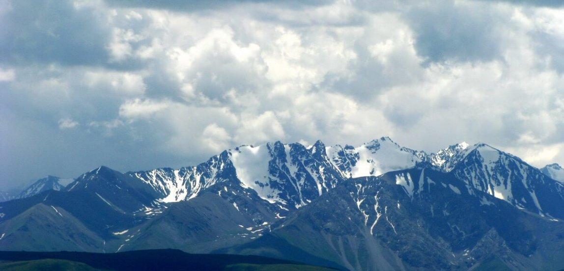 перевал Аманжол