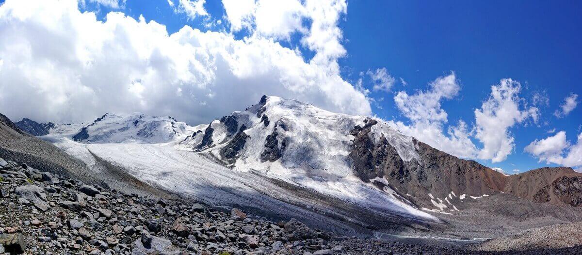 ледник Кассина