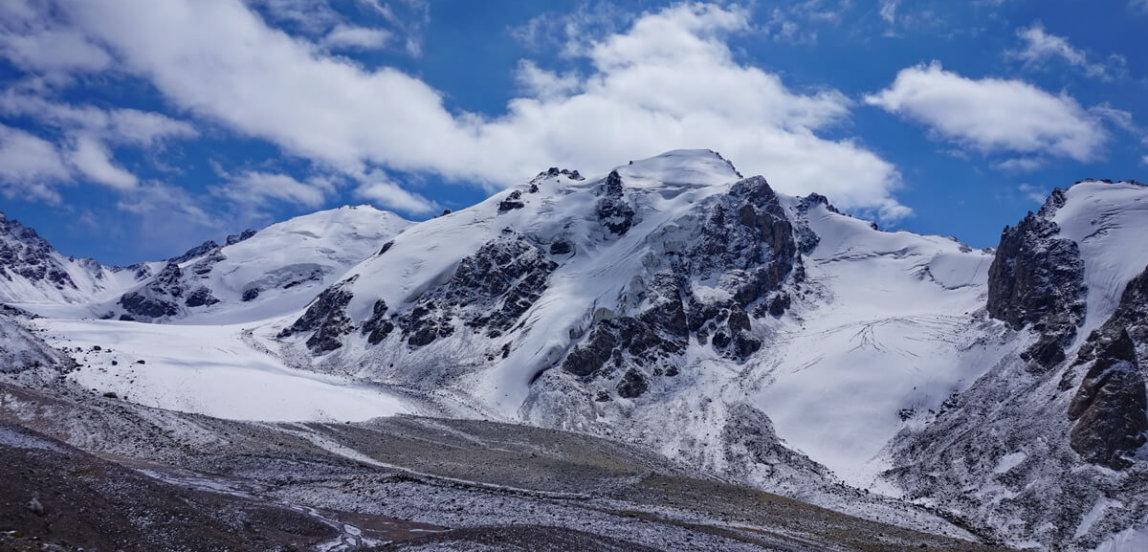 ледник Тогузак