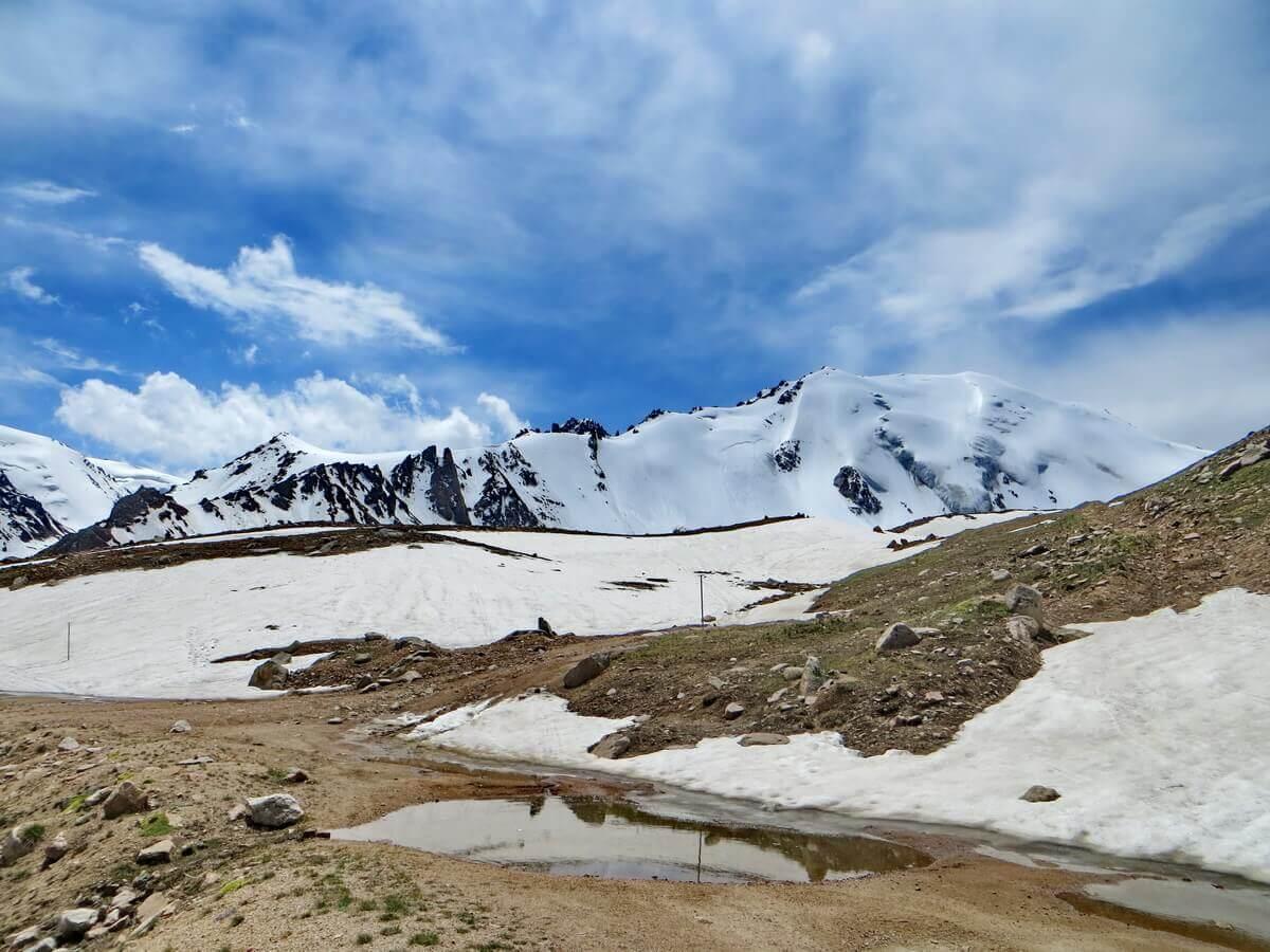 trekking tour almaty