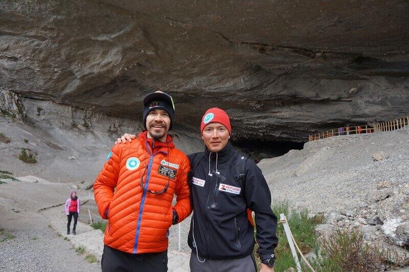 Cueva del Milodon, Патагония