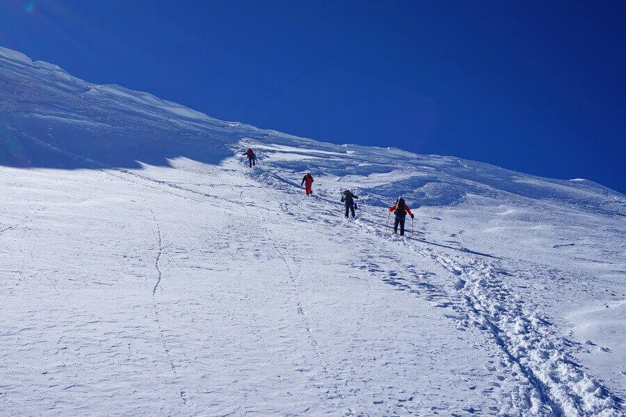 Гора Казбек, Кавказ, Грузия