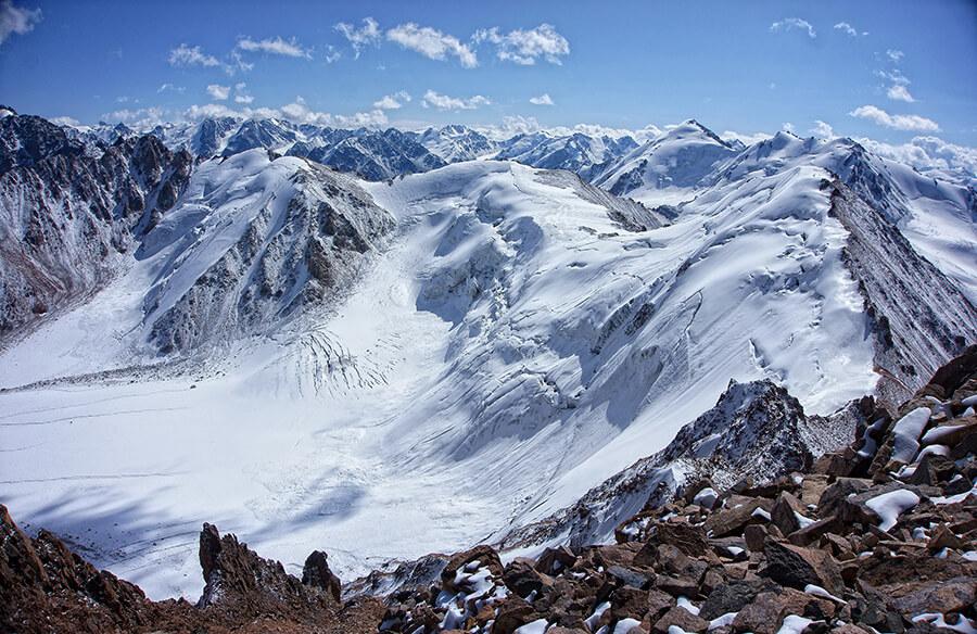 Ледник Погребецкого