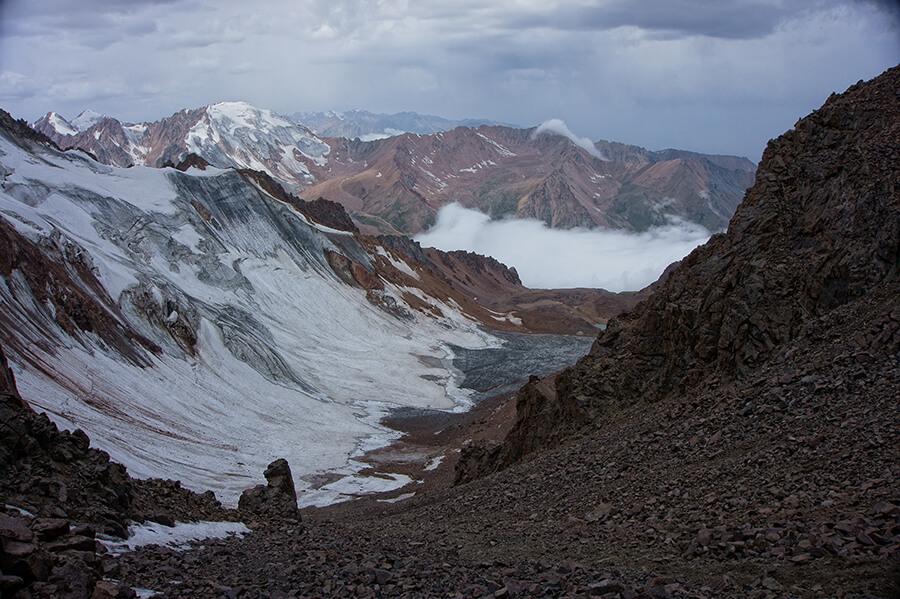 Перевал Маншук Маметовой