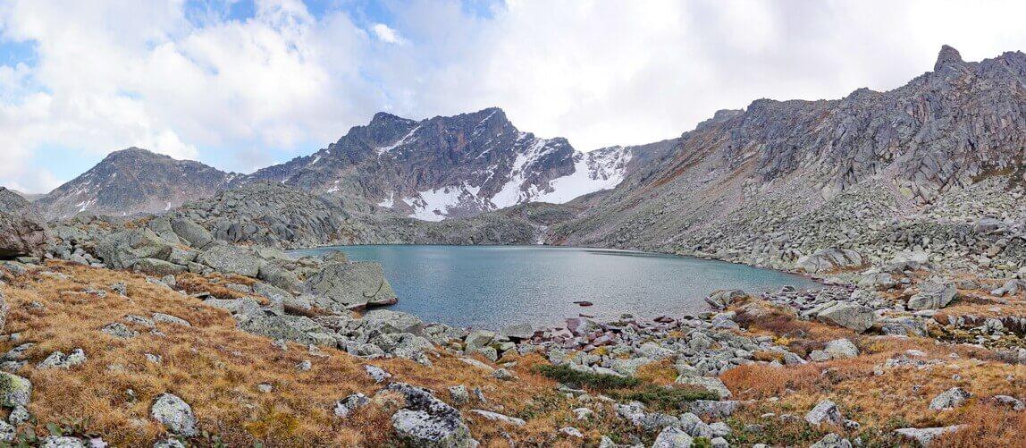 разливанские озера, риддер