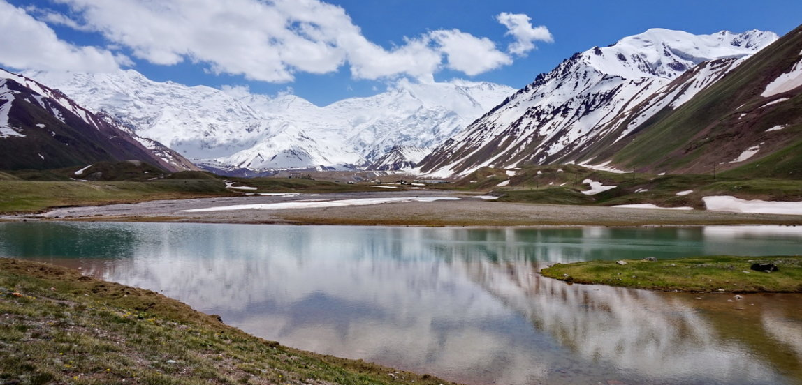 Kyrgyzstan tours destinations