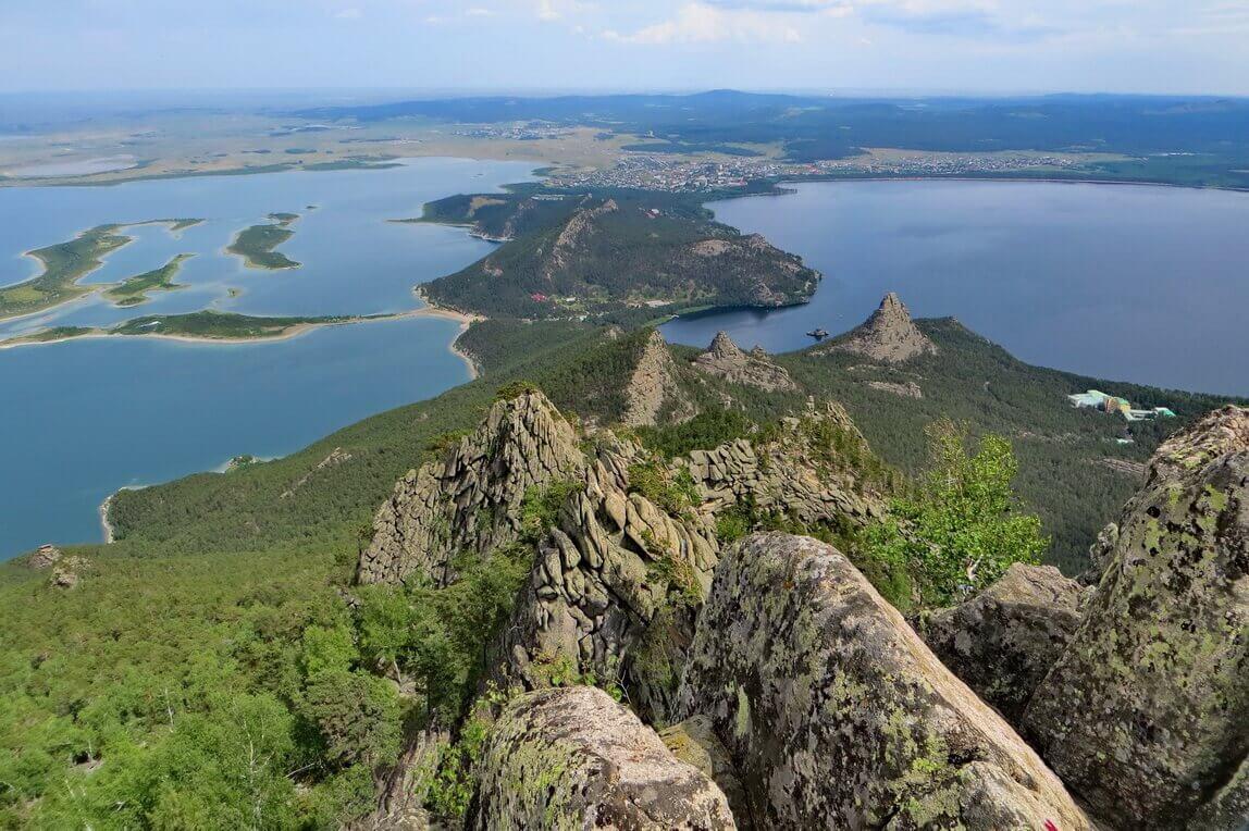 Burabai-NP-North-area-of-Kazakhstan-Astana-city
