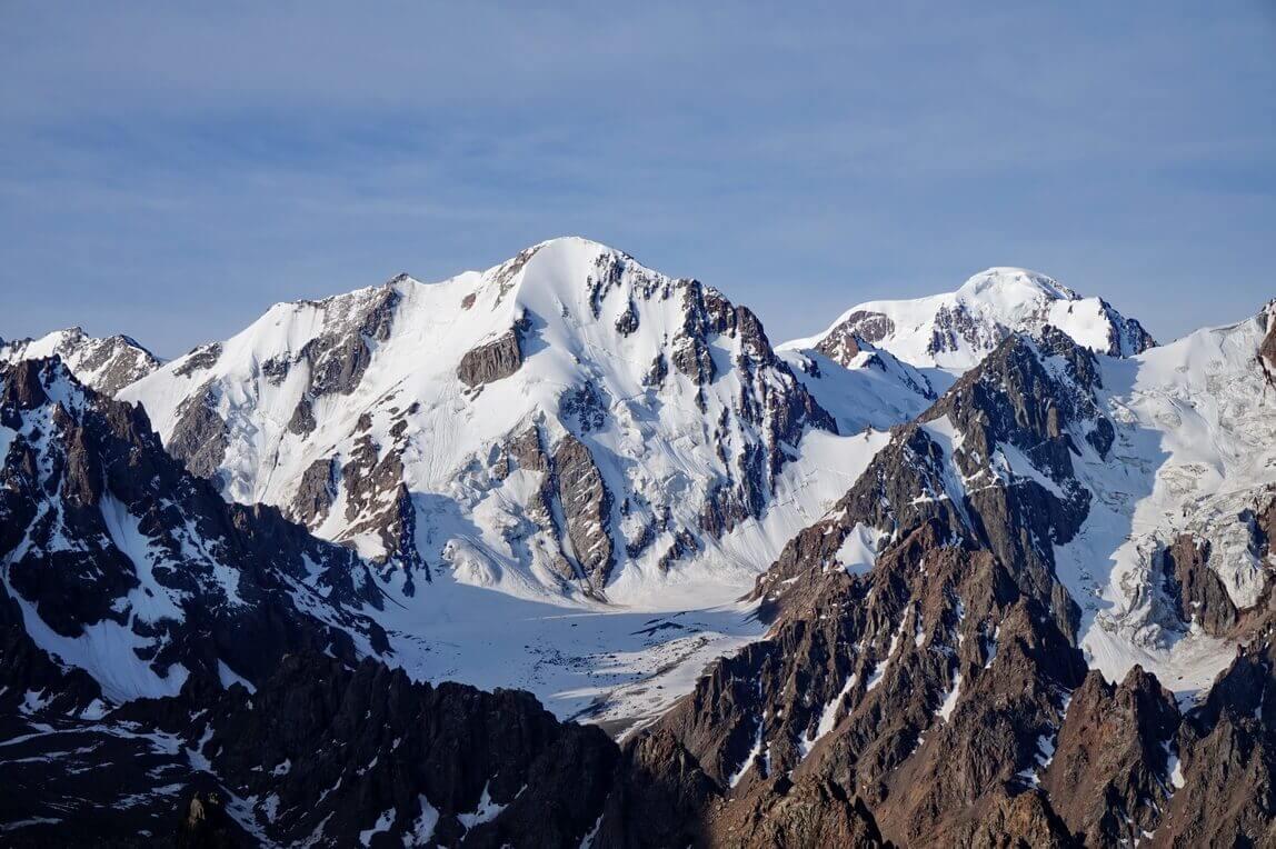le-Alatau-mountains-Almaty-region