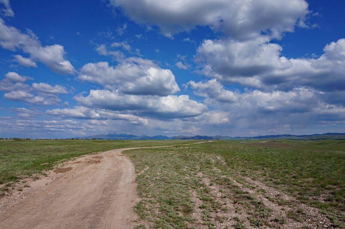 Kazakhstan-steepe