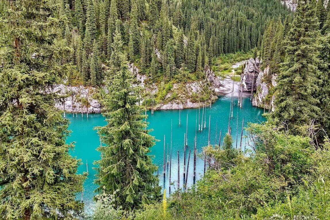 Kazakhstan-tourism