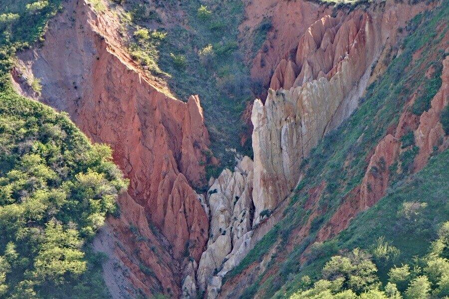 gory-Karjantau, kyrykkyz