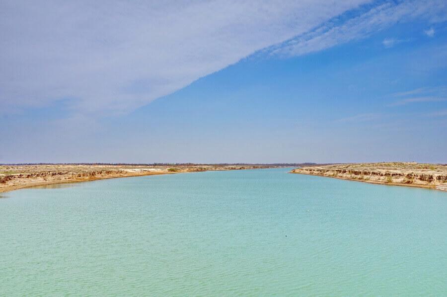 reka-syrdaria