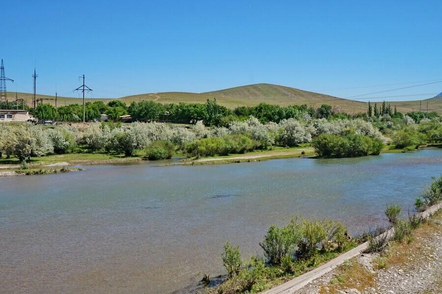 reka-Boraldai-step